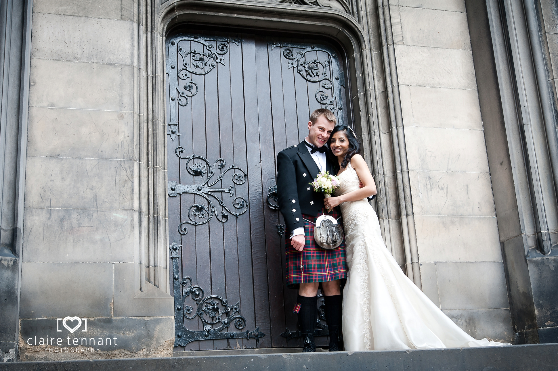 St Giles Wedding Photography