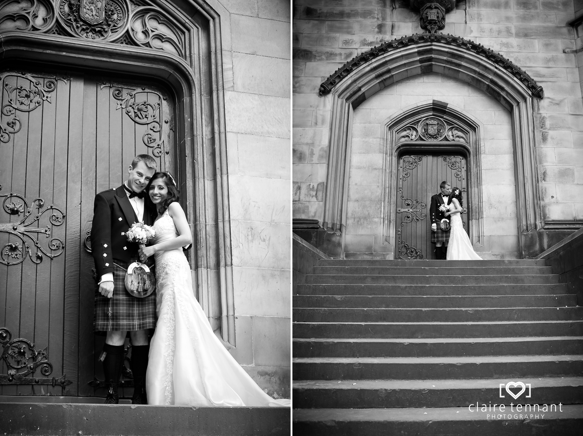 St Giles Wedding Photography
