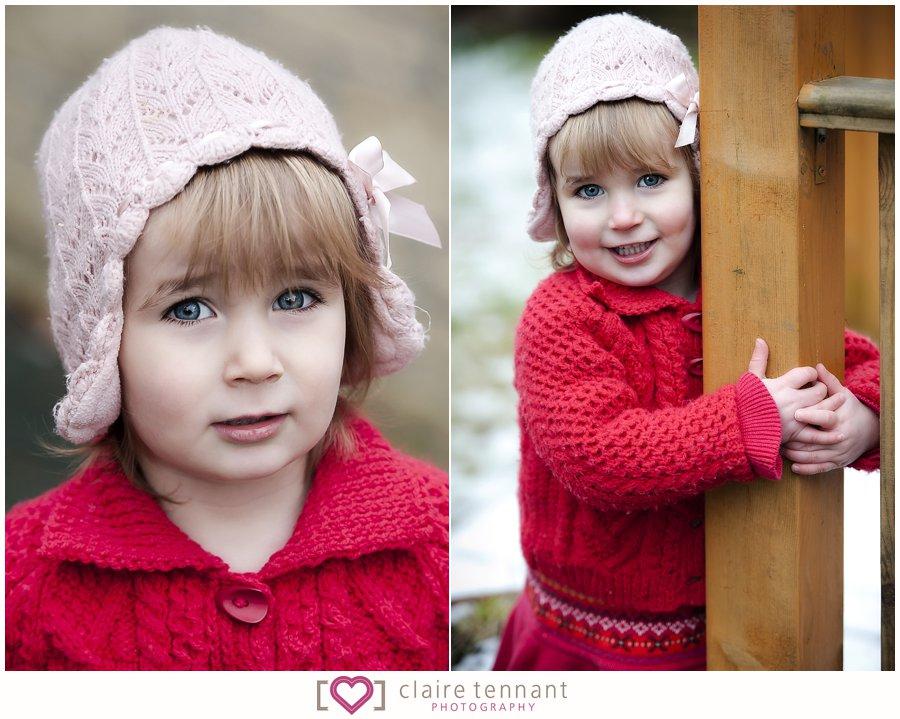 Family Photography Lanarkshire
