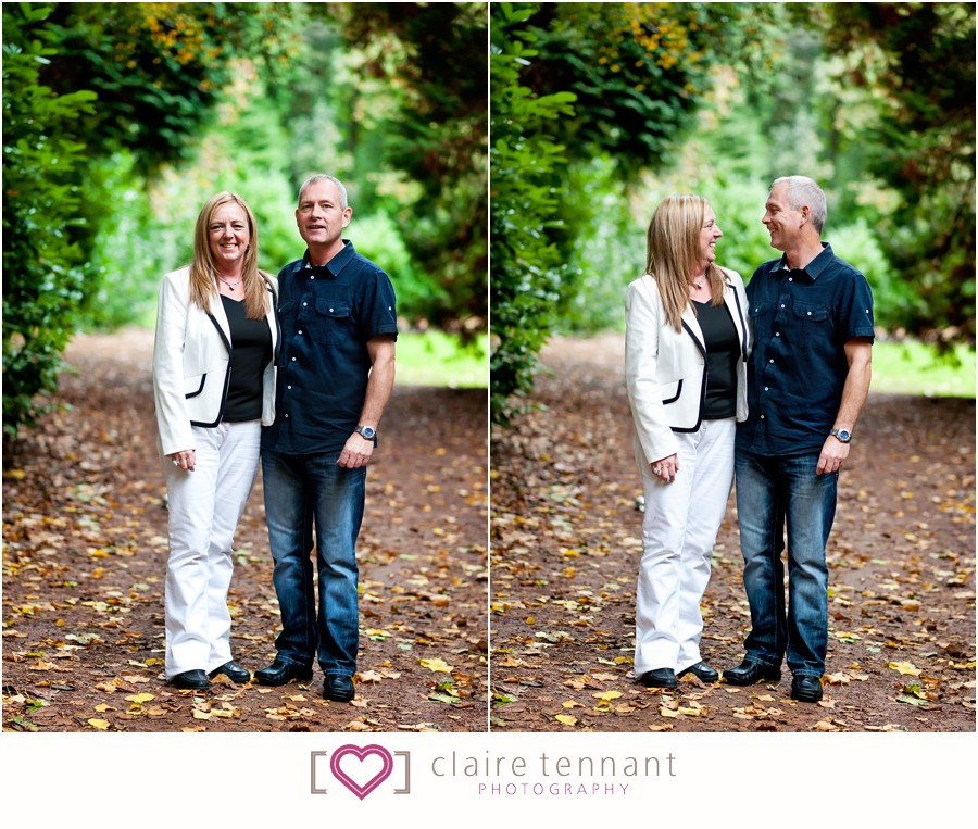 Kirkton Park Bathgate pre-wedding
