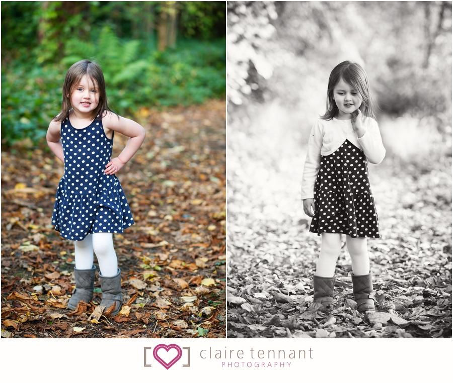 Child photography edinburgh