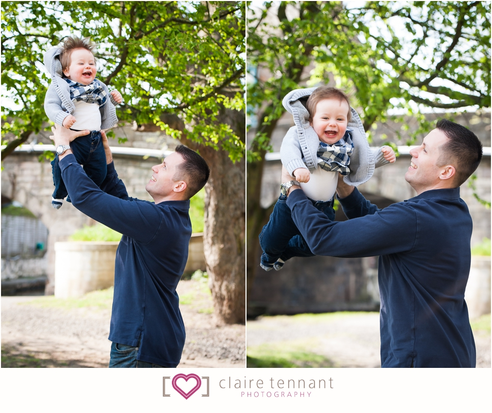 Baby Photography West Lothian