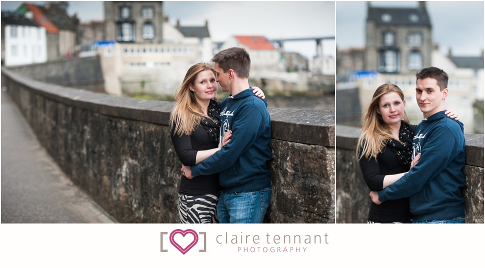 South Queensferry portrait
