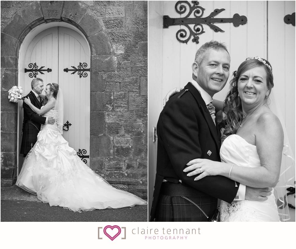 Cairn Hotel Wedding In Bathgate, West Lothian