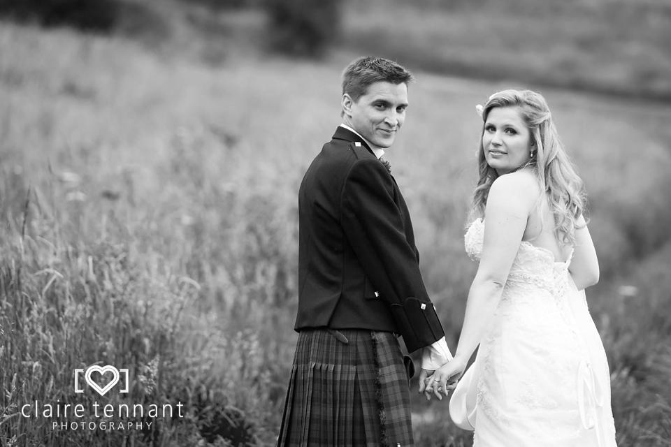Queens Drive Wedding Photos