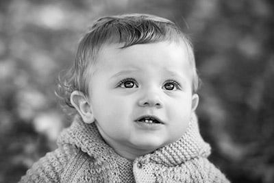 Outdoor Baby Photography Edinburgh