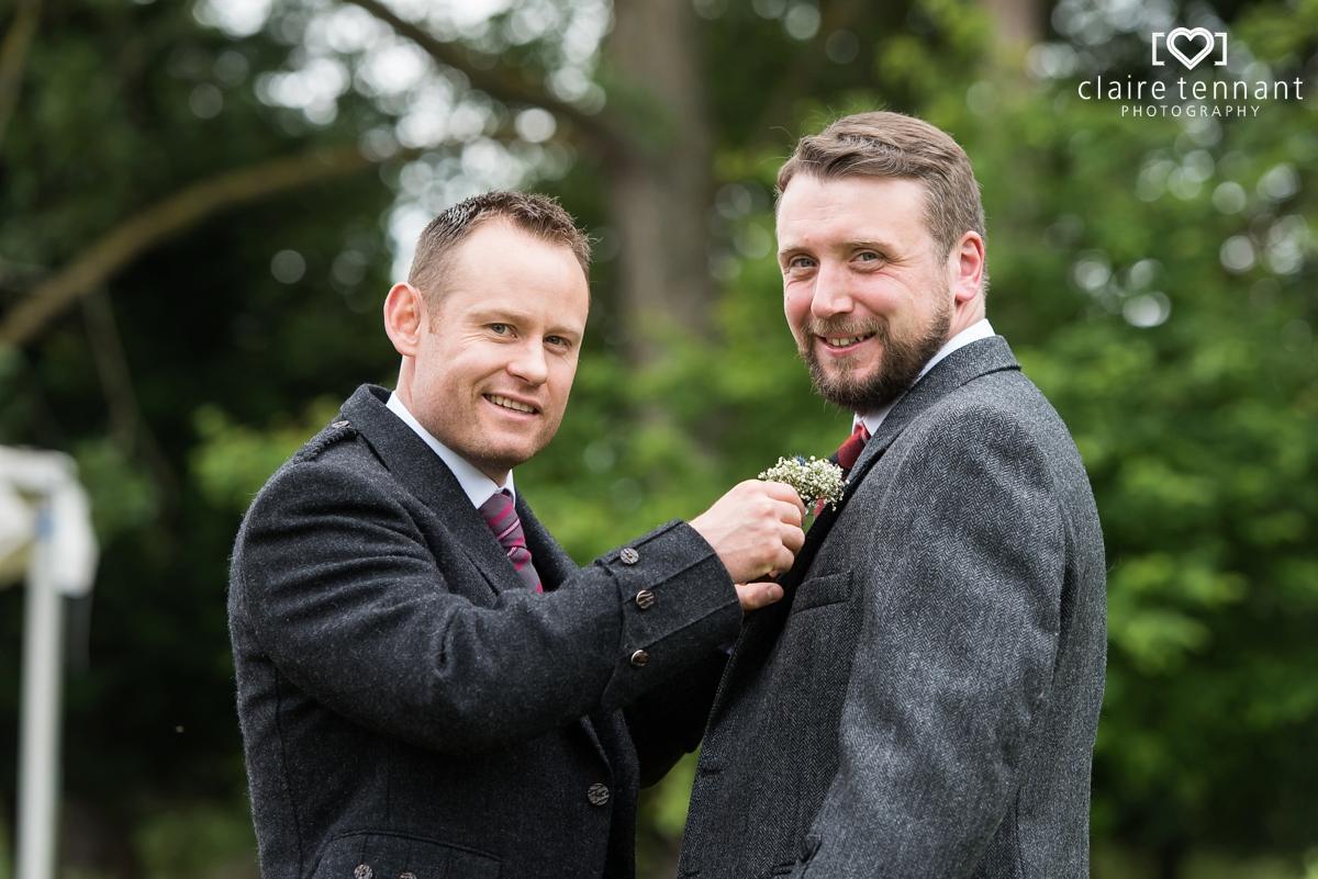 Broxbouth Park Wedding_0009