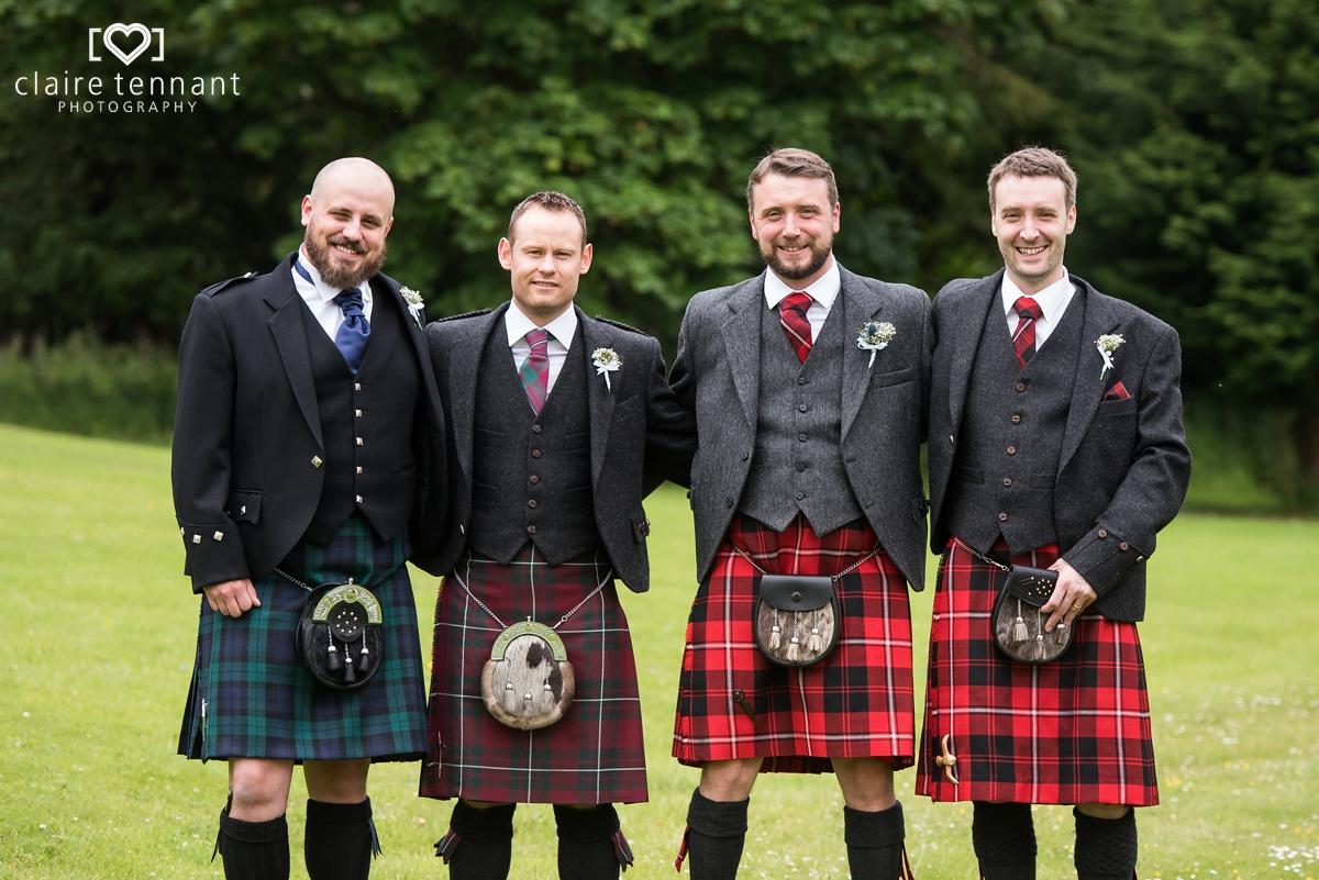Broxbouth Park Wedding_0010