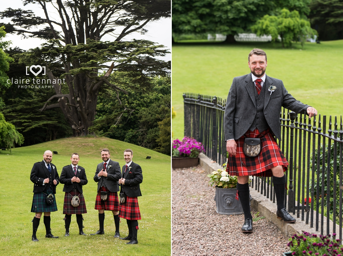 Broxbouth Park Wedding_0011