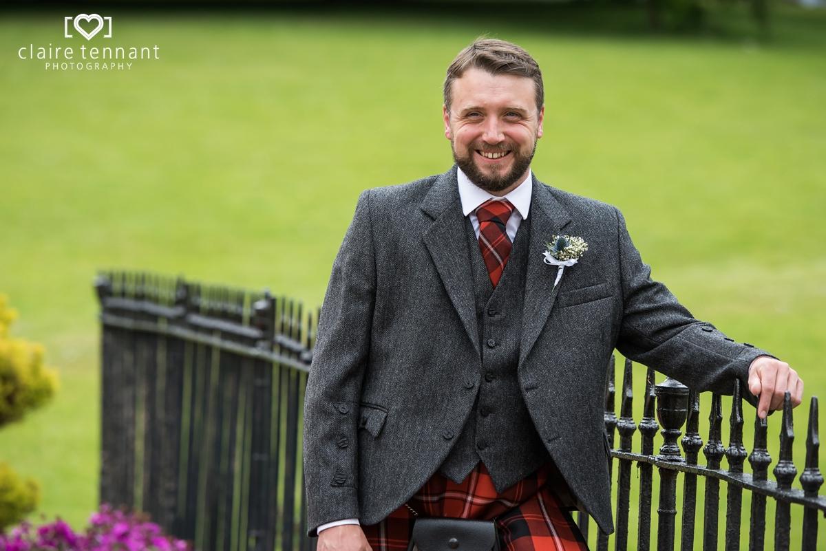 Broxbouth Park Wedding_0012