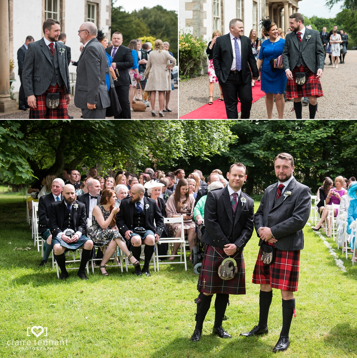Broxbouth Park Wedding_0013