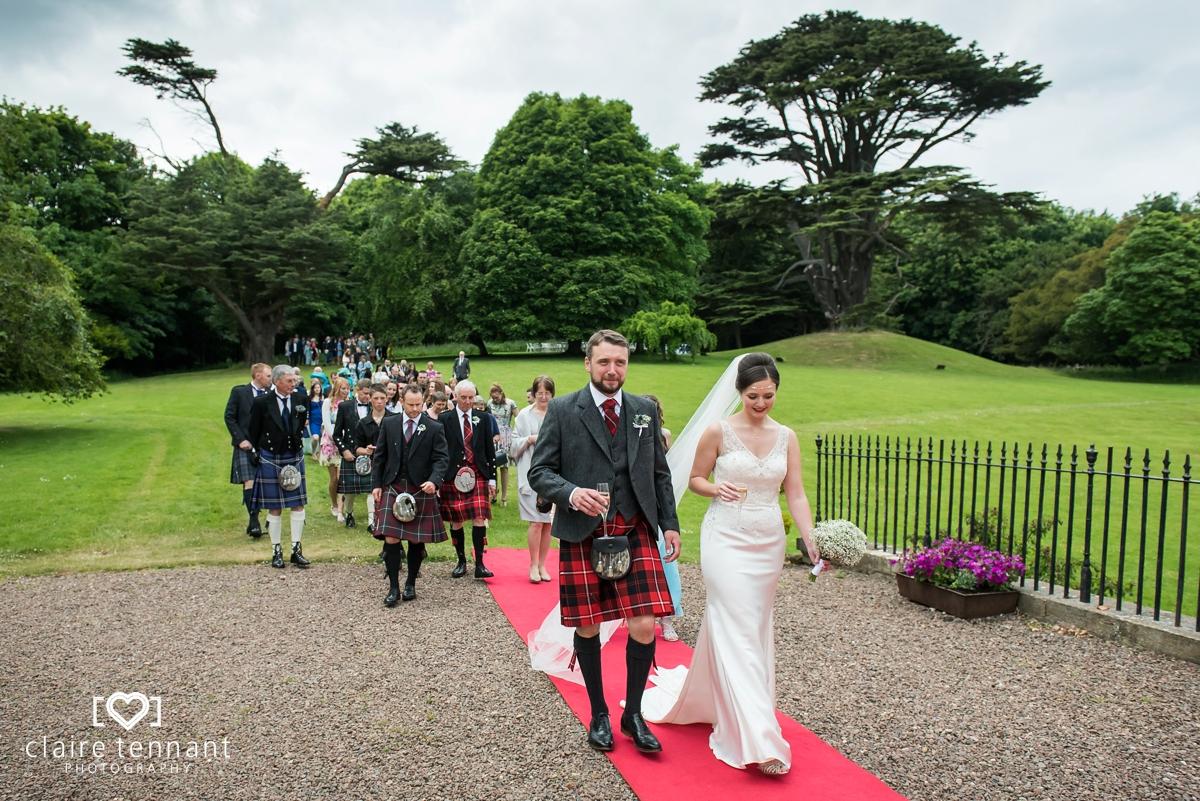 Broxbouth Park Wedding_0025