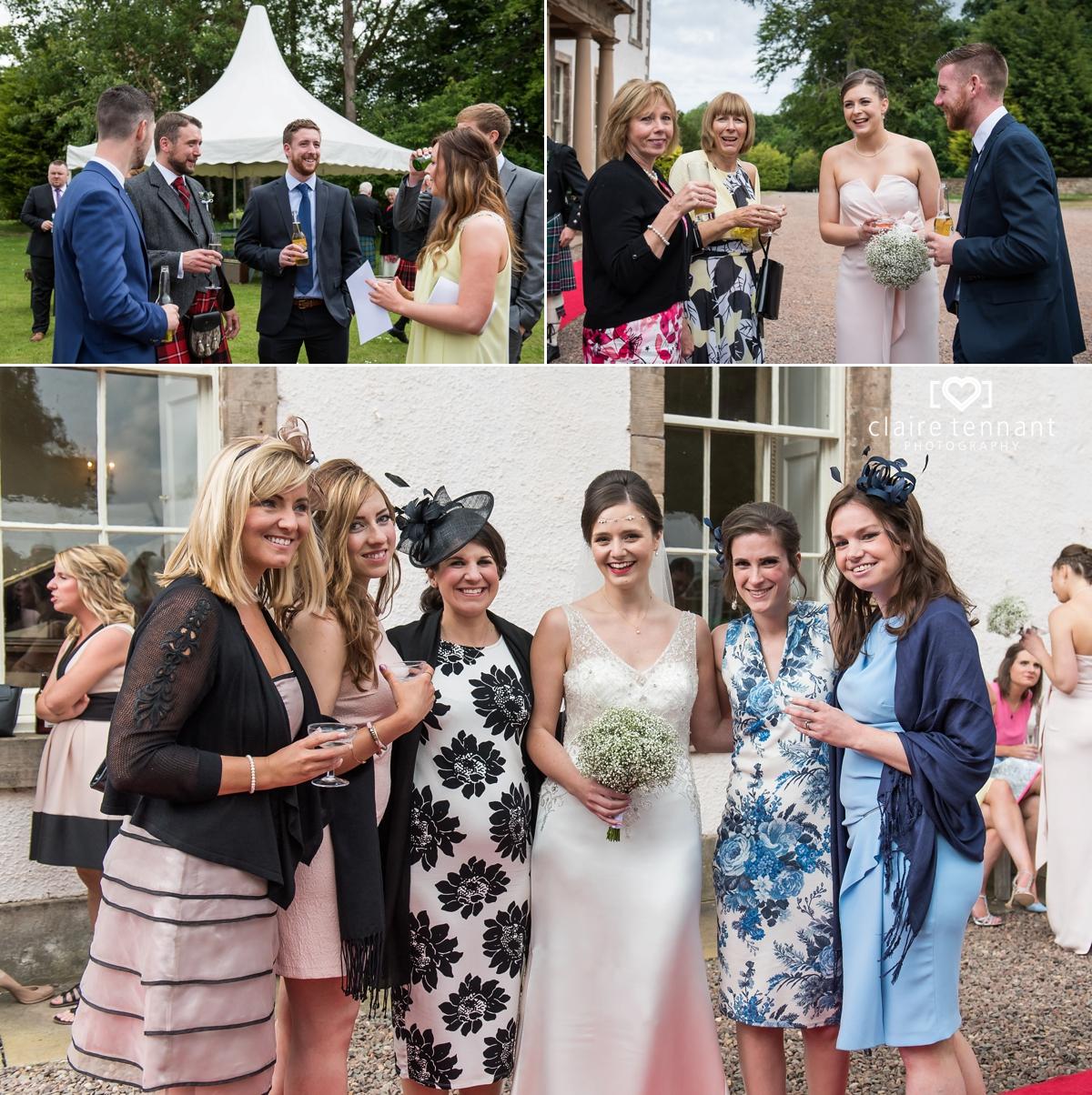 Broxbouth Park Wedding_0028