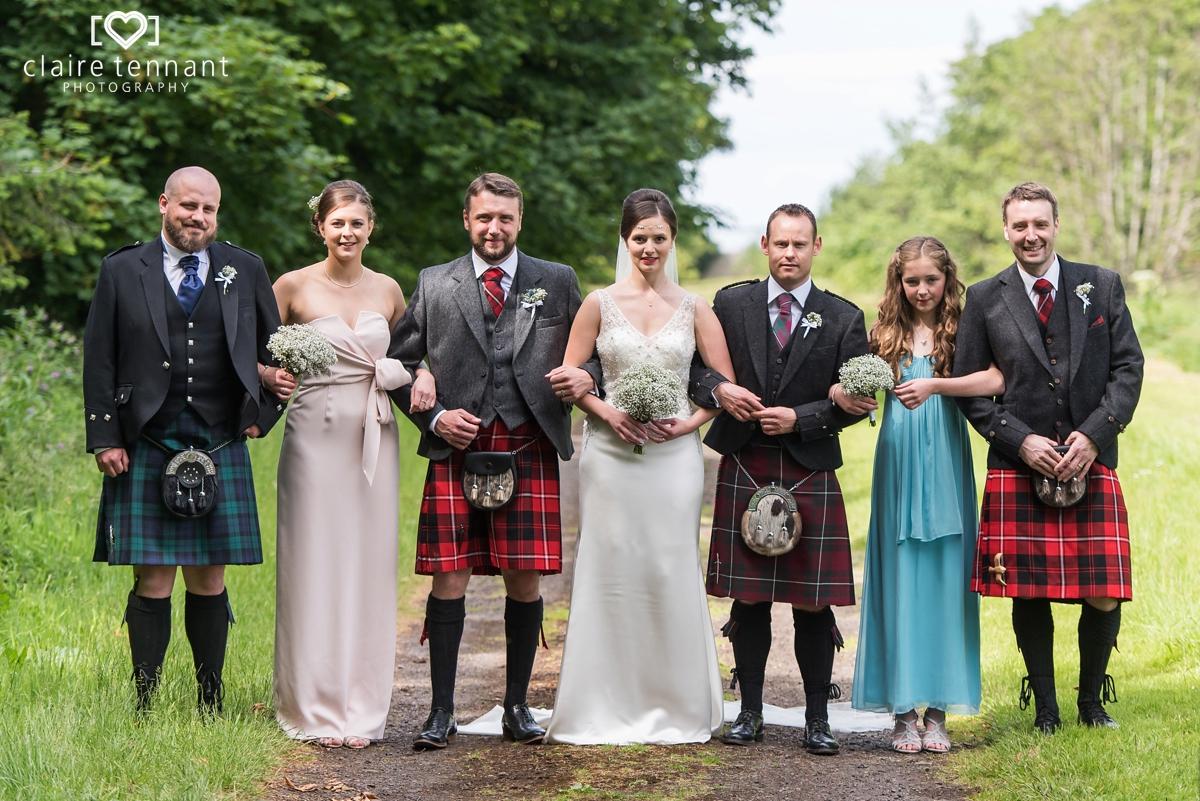 Broxbouth Park Wedding_0030