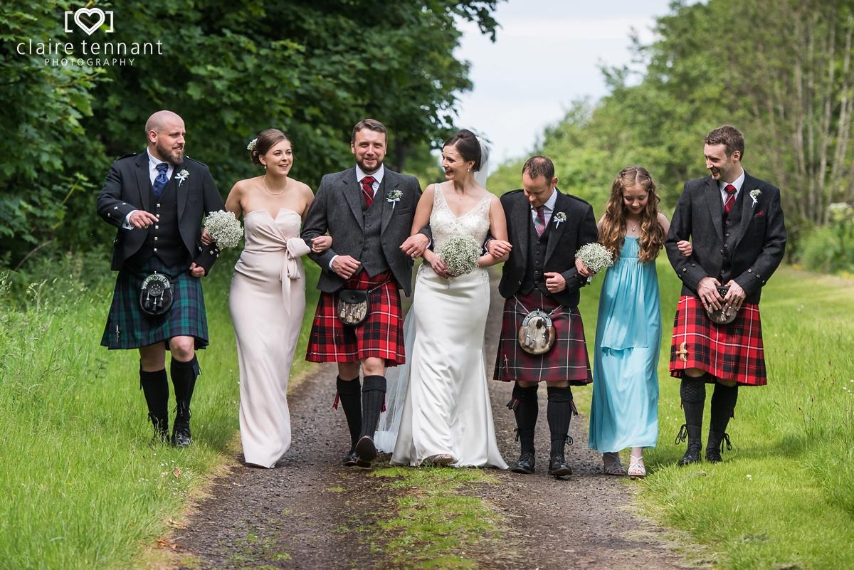 Broxbouth Park Wedding_0031
