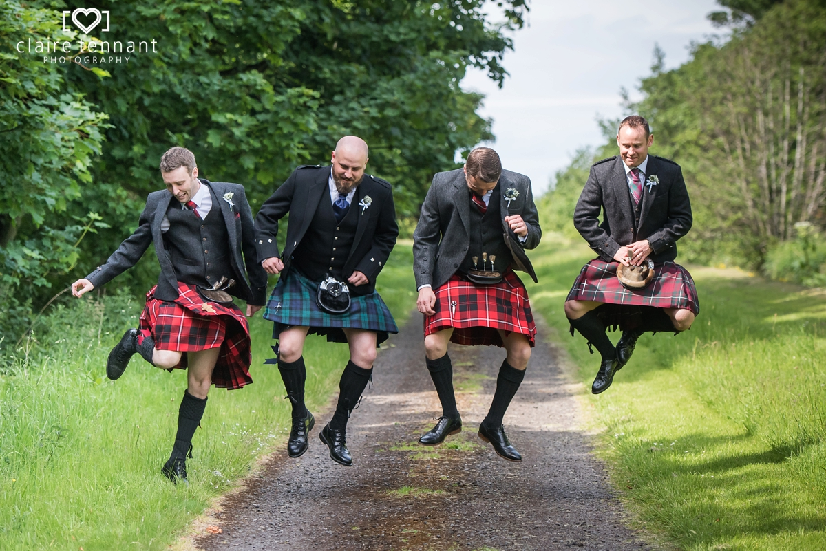Broxbouth Park Wedding_0033