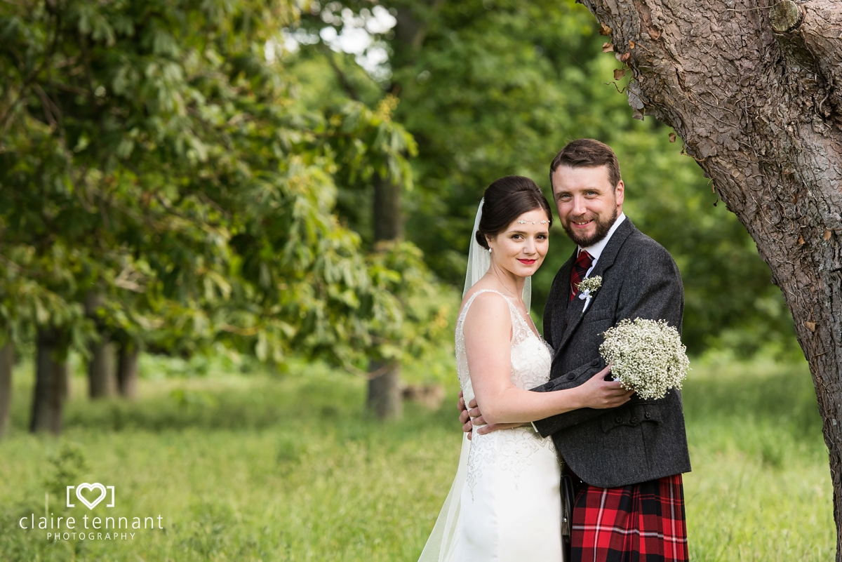 Broxbouth Park Wedding_0043