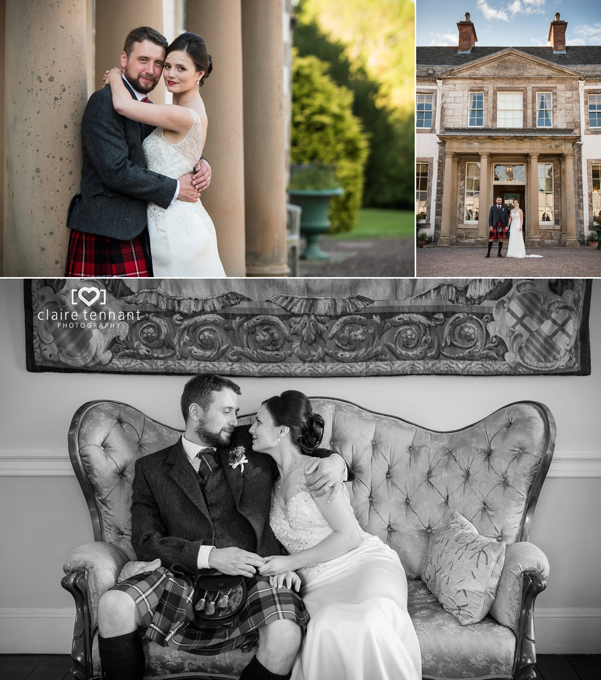 Broxbouth Park Wedding_0063