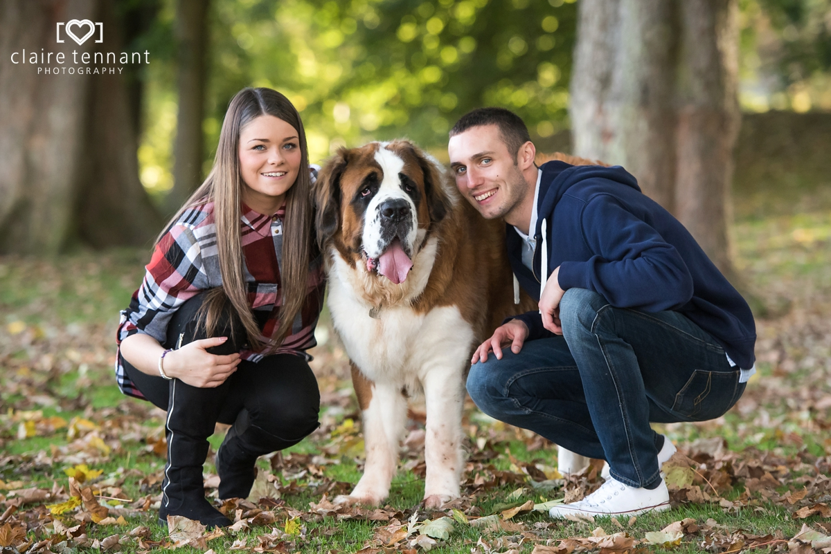 dog pre-wedding shoot_0010