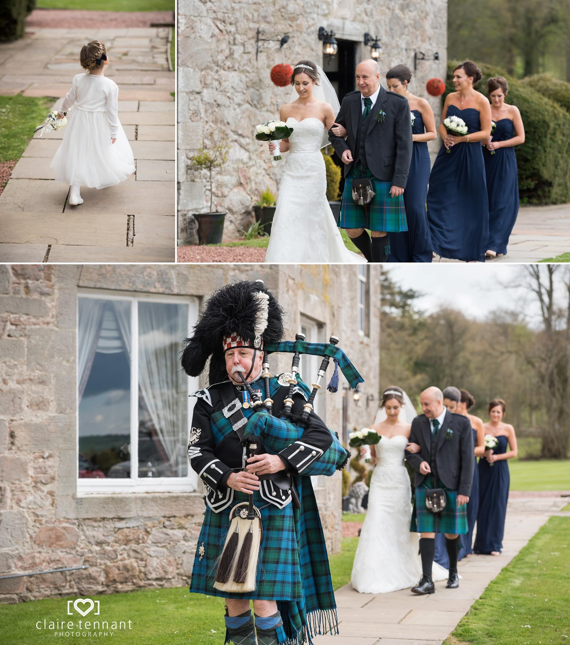 Sheildhill Castle Wedding_0011