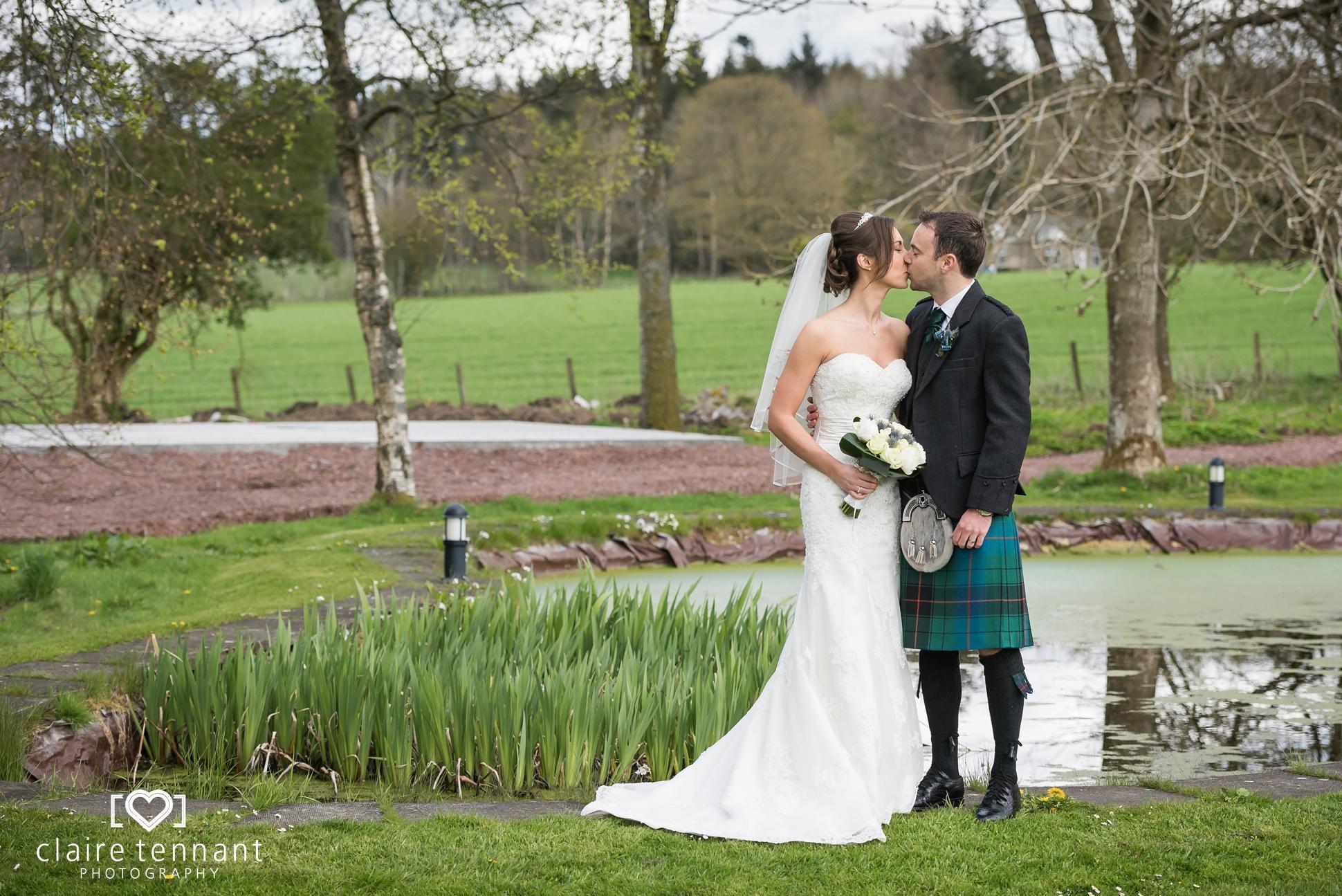 Sheildhill Castle Wedding_0020