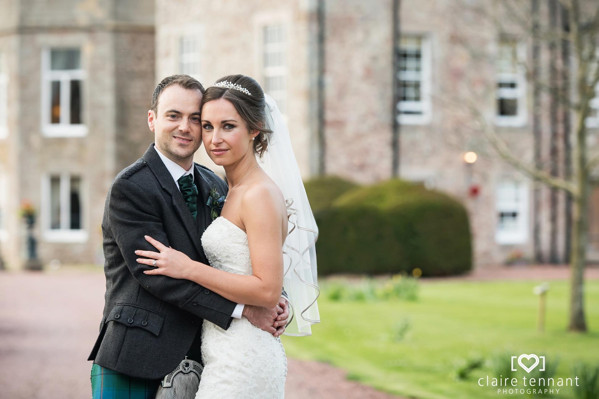 Sheildhill Castle Wedding_0027