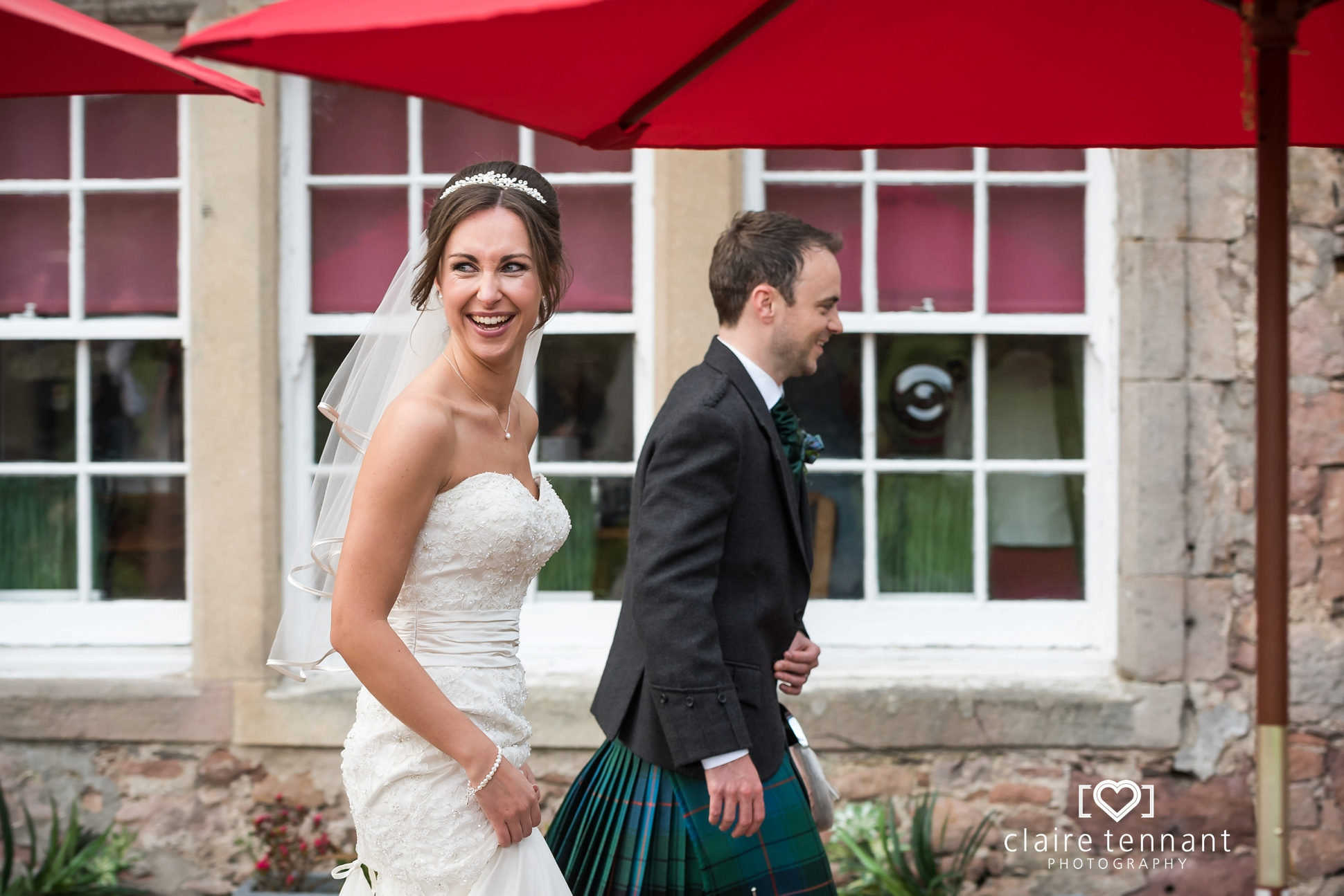 Sheildhill Castle Wedding_0028