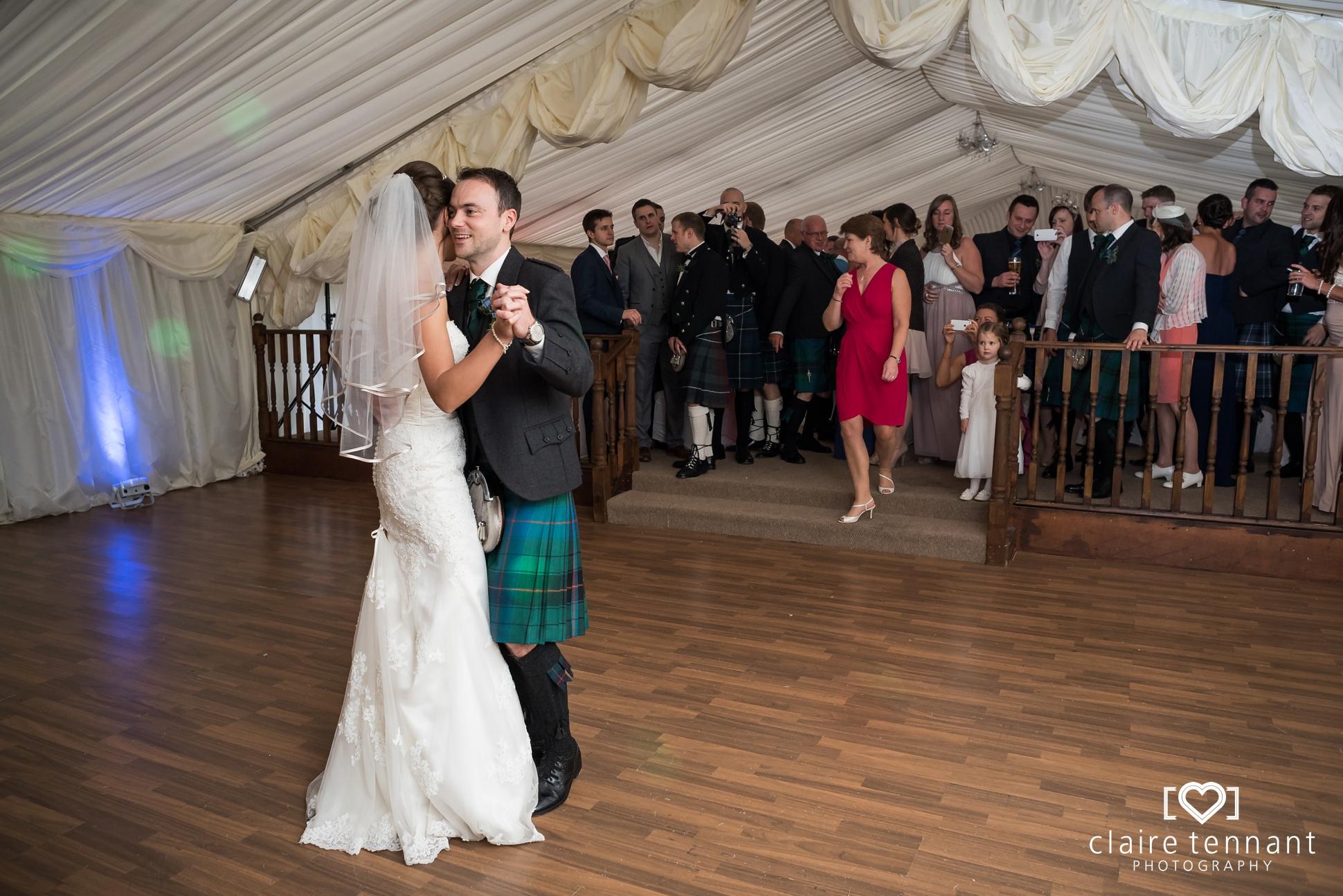 Sheildhill Castle Wedding_0030