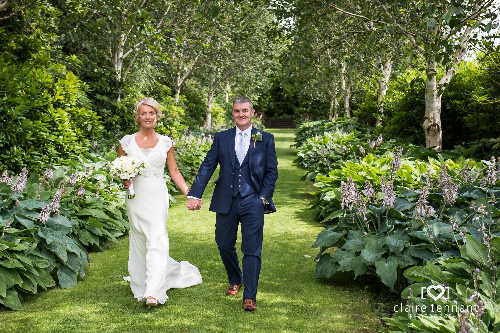 pollok house wedding photos