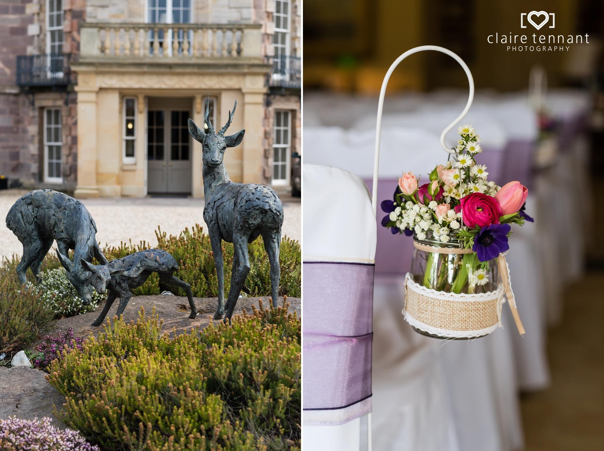 Archerfield Mansion House wedding_0001