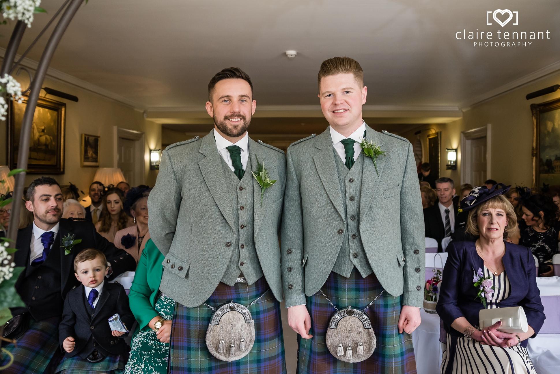 Archerfield Mansion House wedding_0014