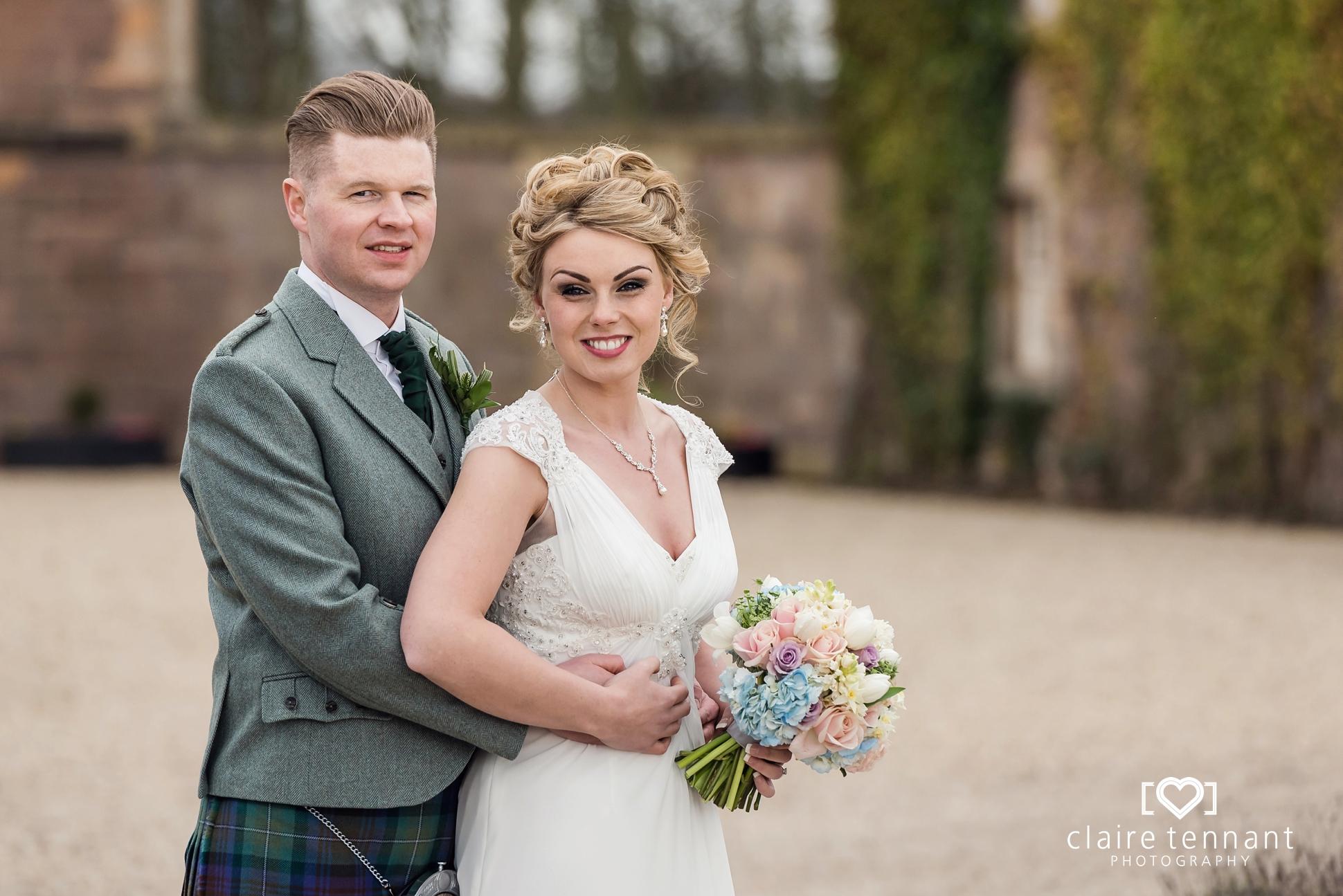 Archerfield Mansion House wedding_0026