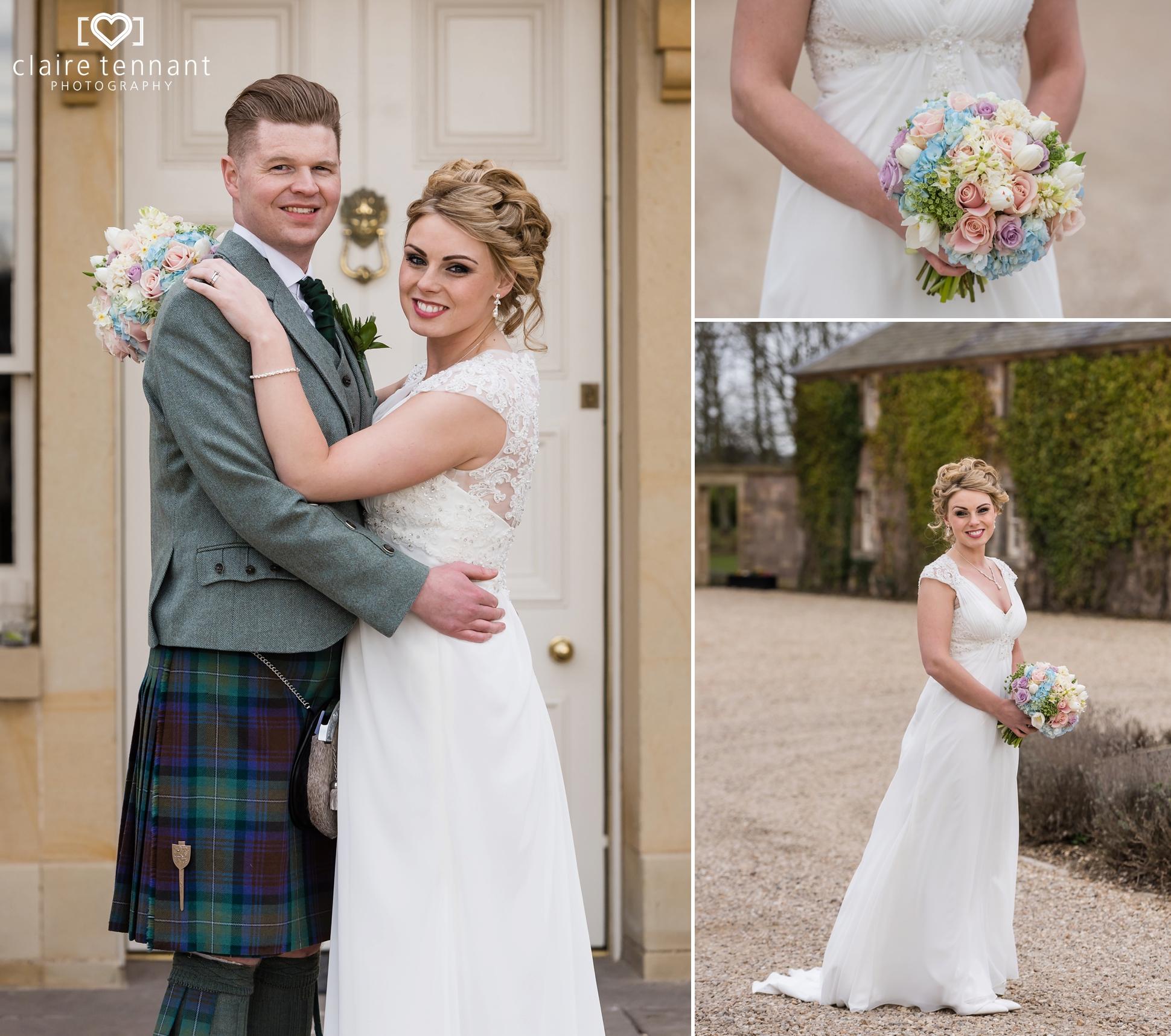 Archerfield Mansion House wedding_0027