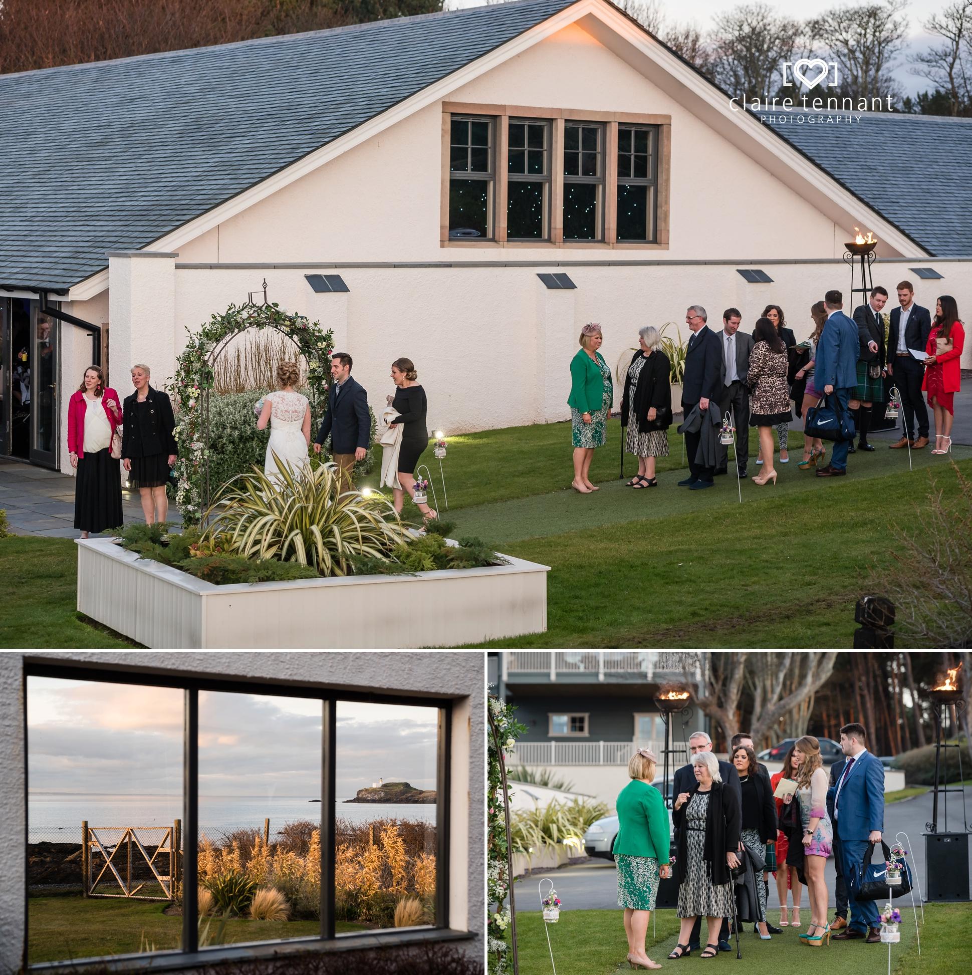Archerfield Mansion House wedding_0039