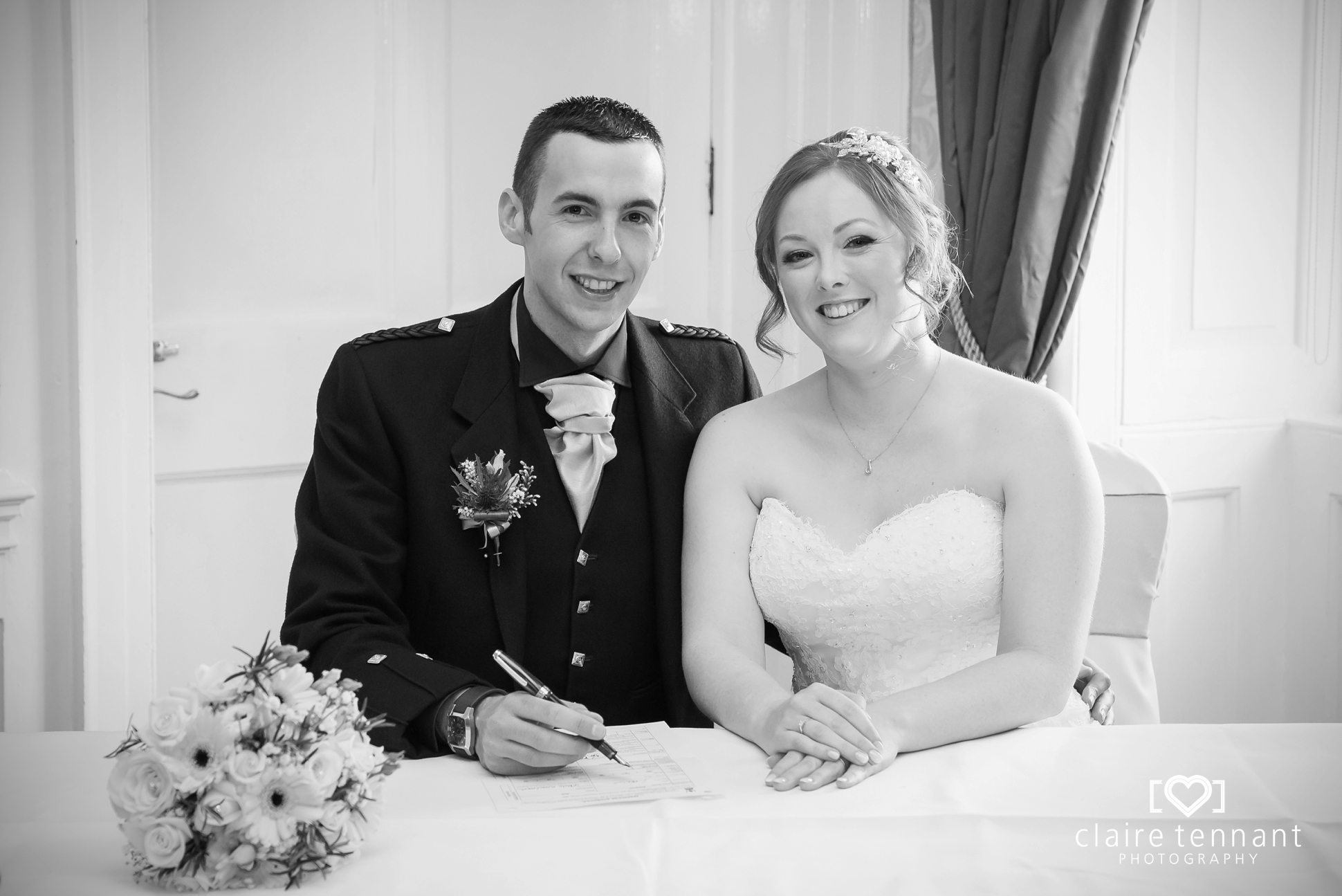 Dalmahoy Wedding Photographer_0014