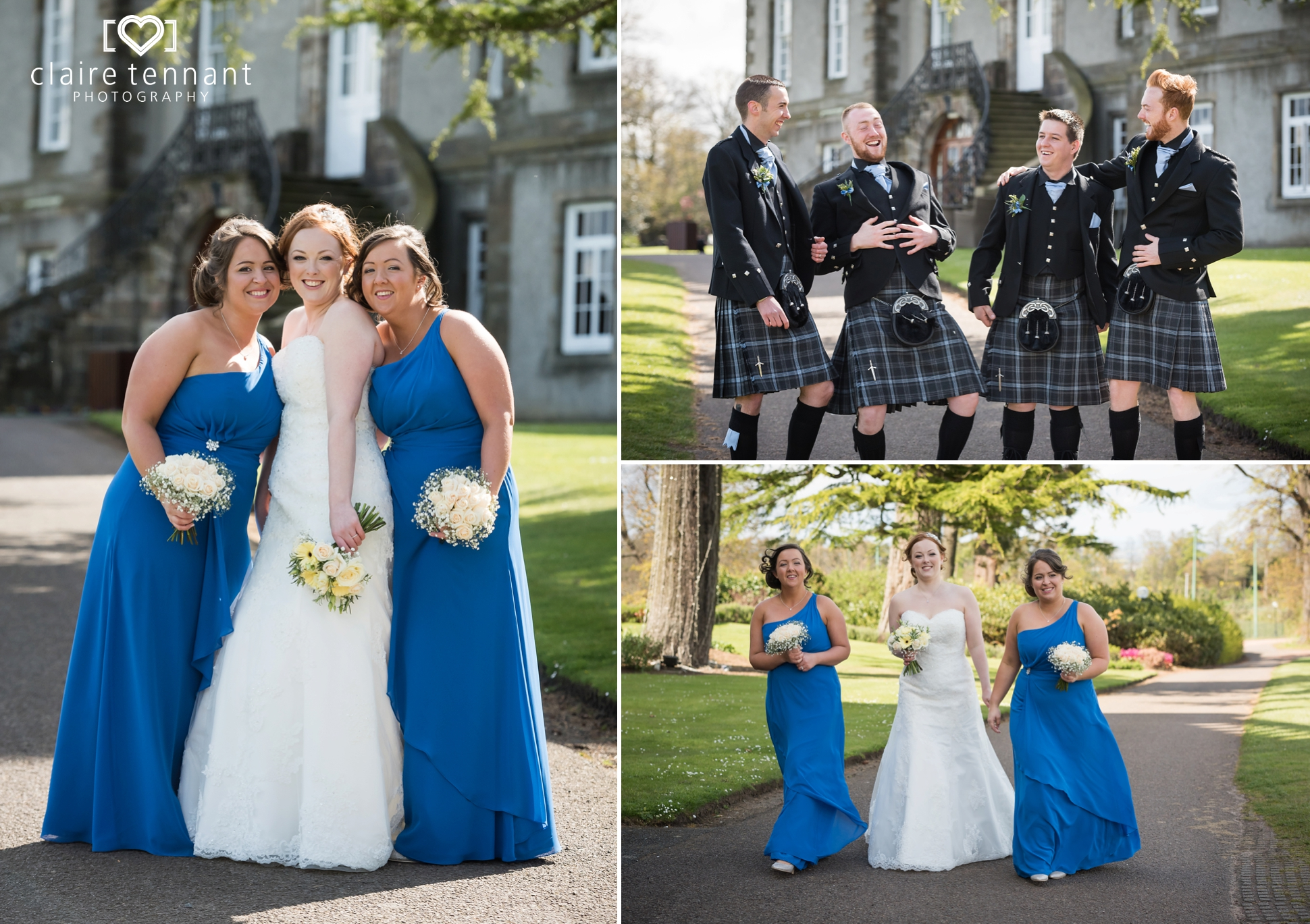 Dalmahoy Wedding Photographer_0018