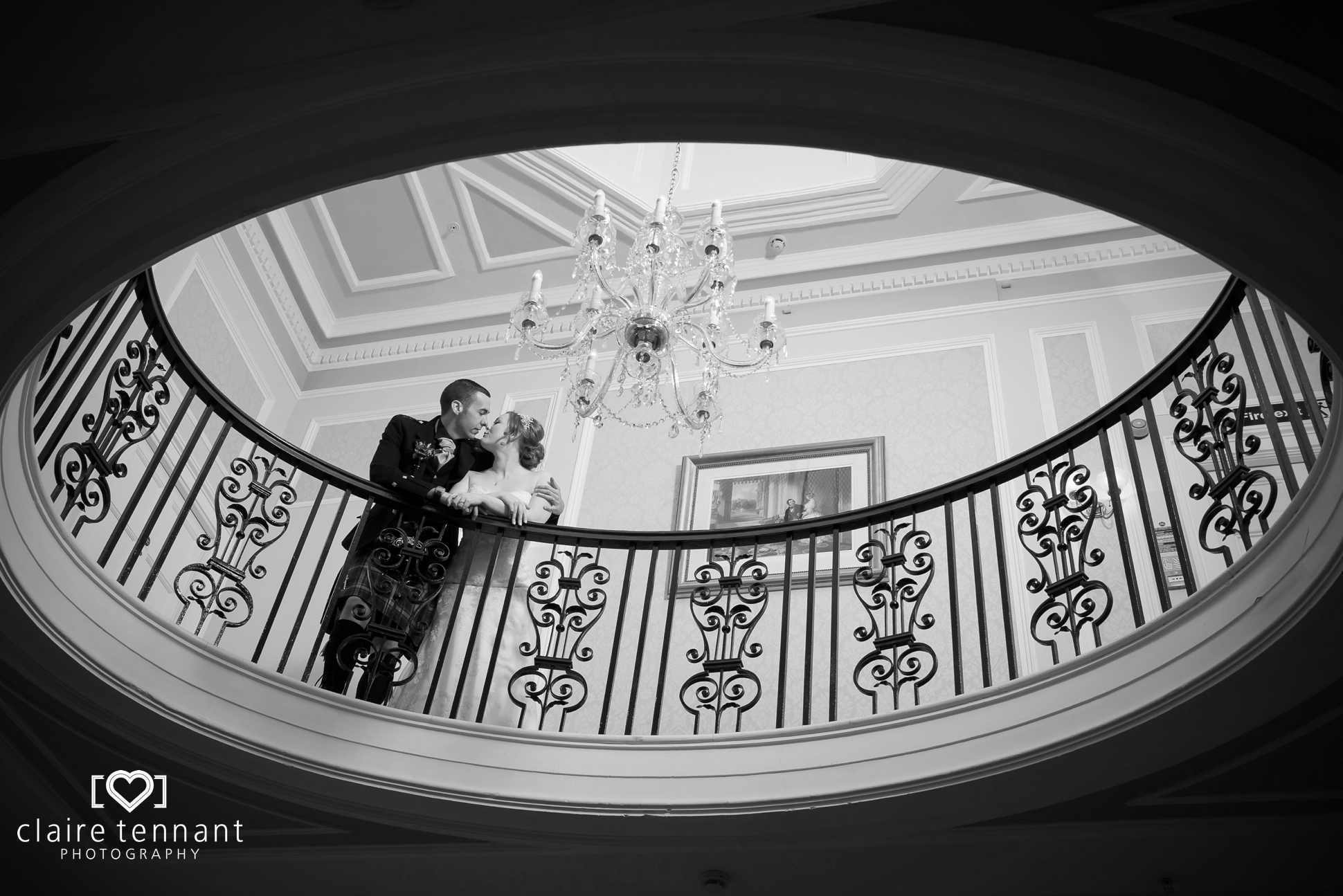 Dalmahoy Wedding Photographer_0030