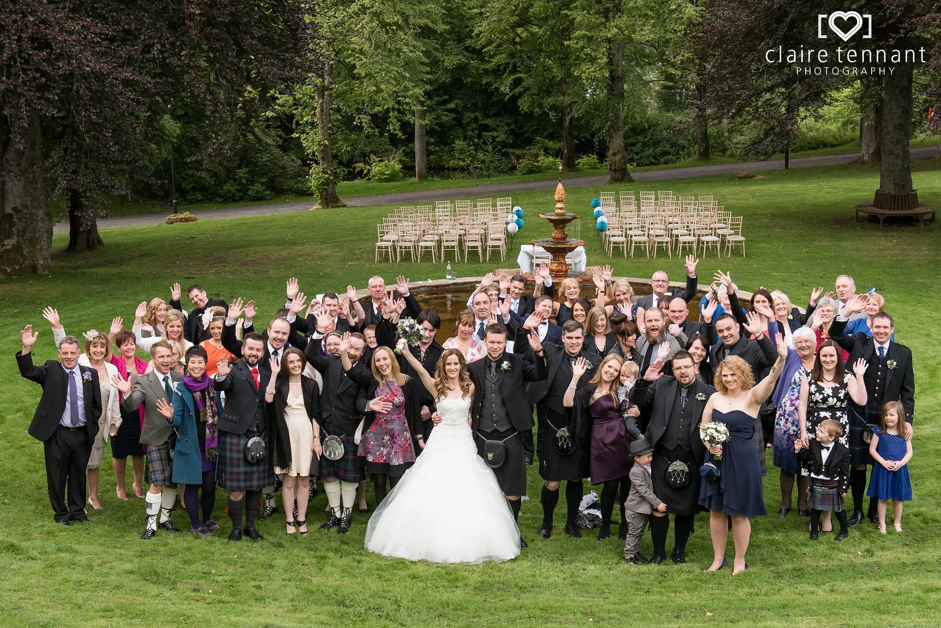 Atholl Palace Hotel Wedding_0017