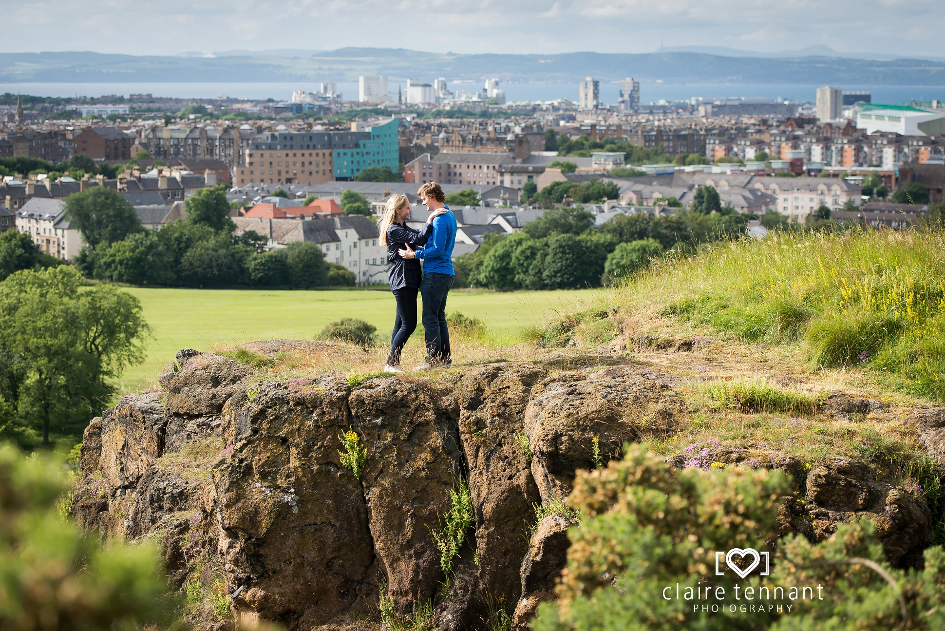 Edinburgh proposal