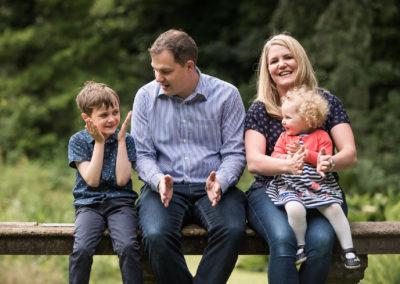 Family Photography Edinburgh