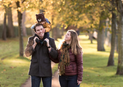 Family Photography Edinburgh
