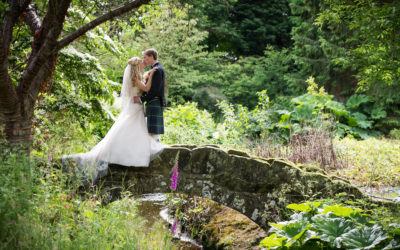 Rufflets Wedding Photographer
