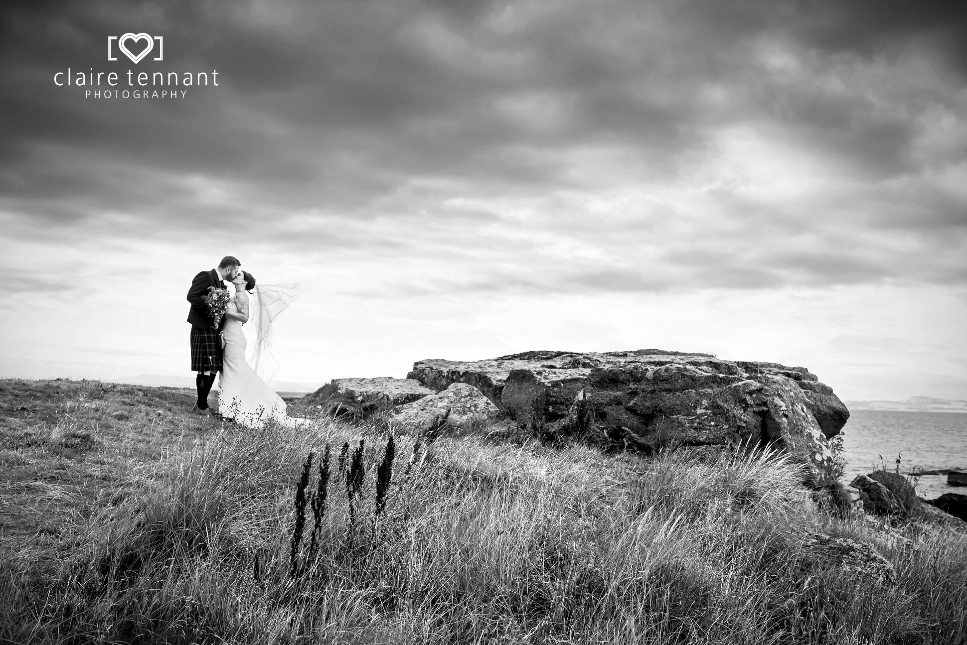 Archerfield Waterfront Wedding Photography