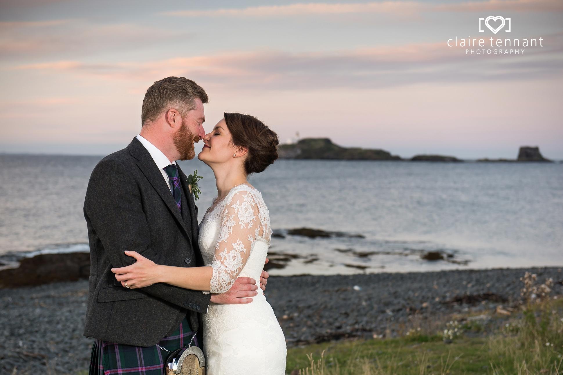 Archerfield Waterfront Wedding
