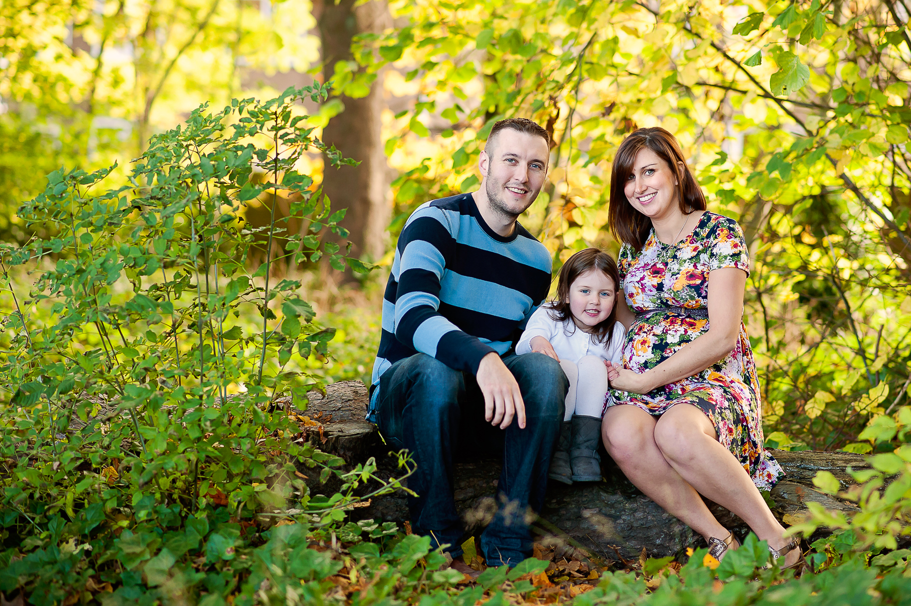 Natural Family Photography In Edinburgh Amp West Lothian