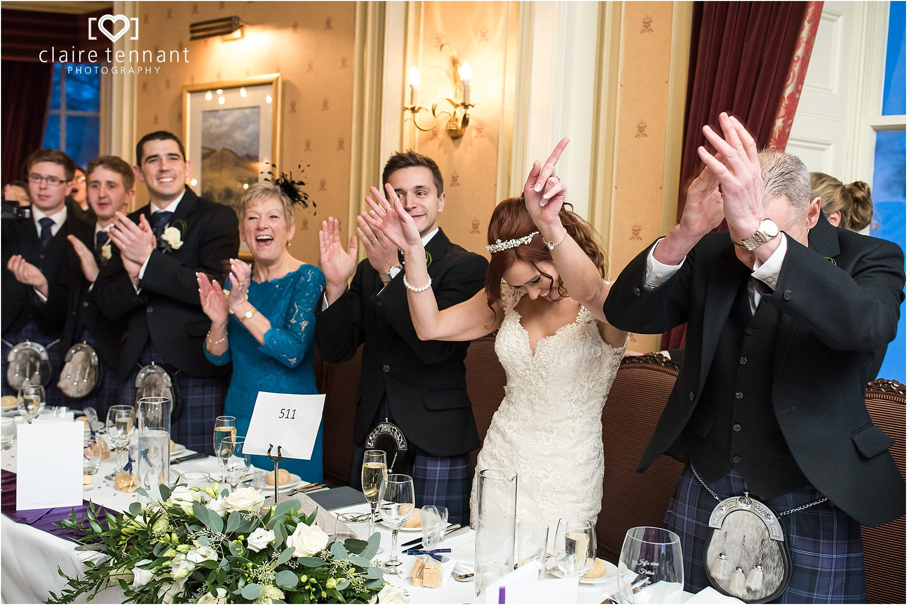 2016 wedding photography highlights Lothians
