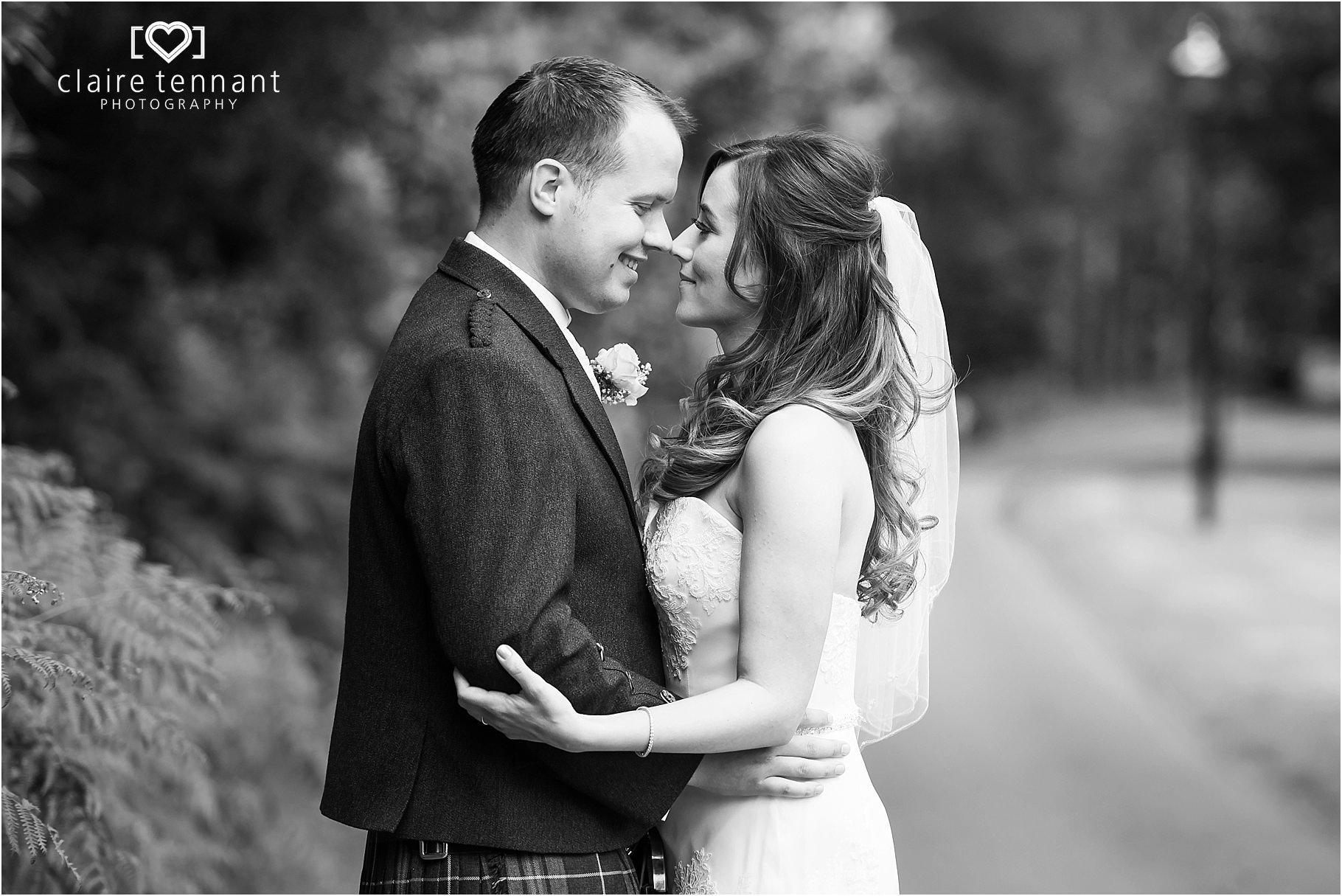 2016 wedding photography highlights Midlothian