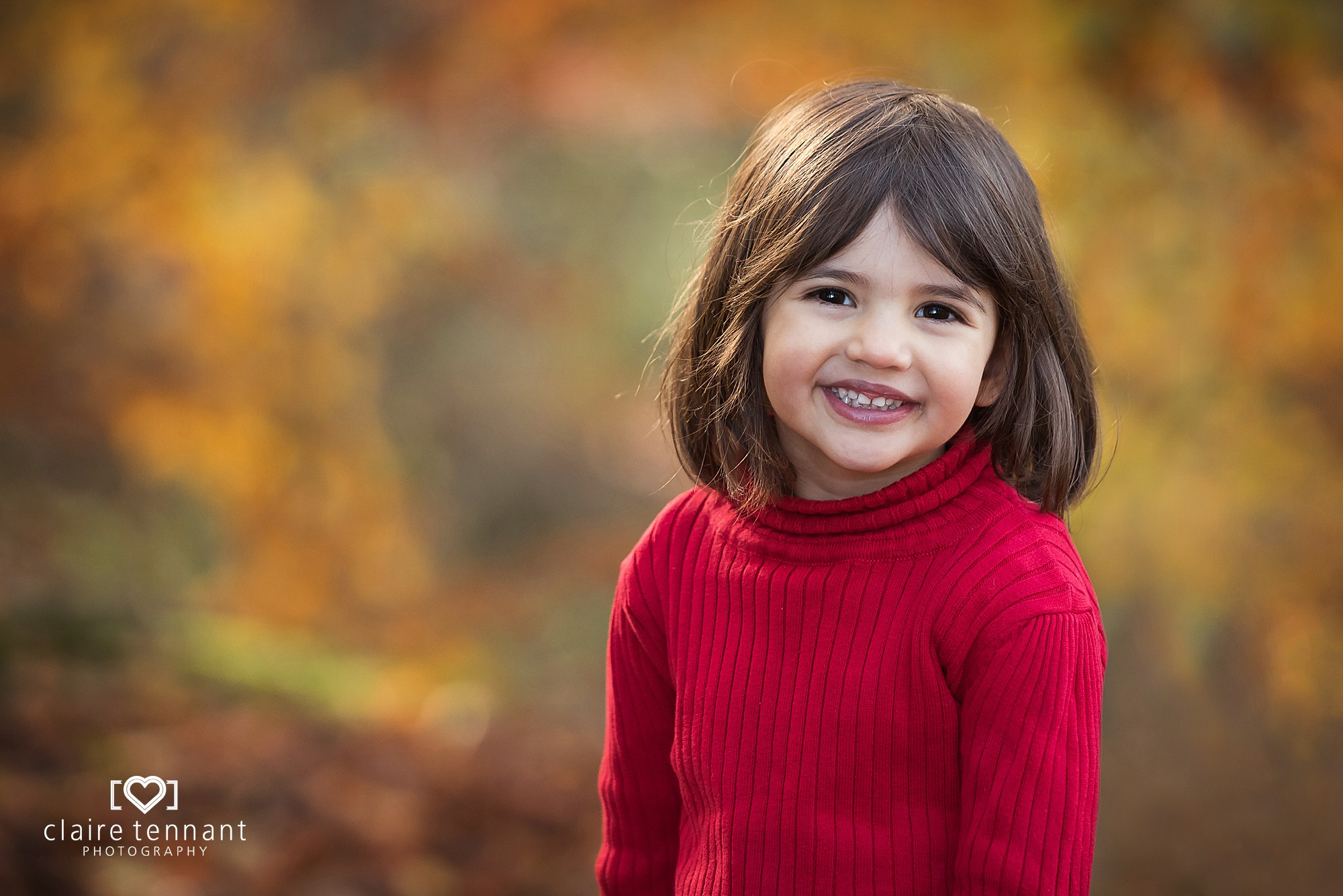 Child Photography in Livingston